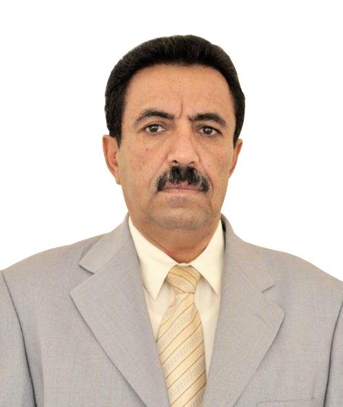 Abdu Mahdi Al Adlah