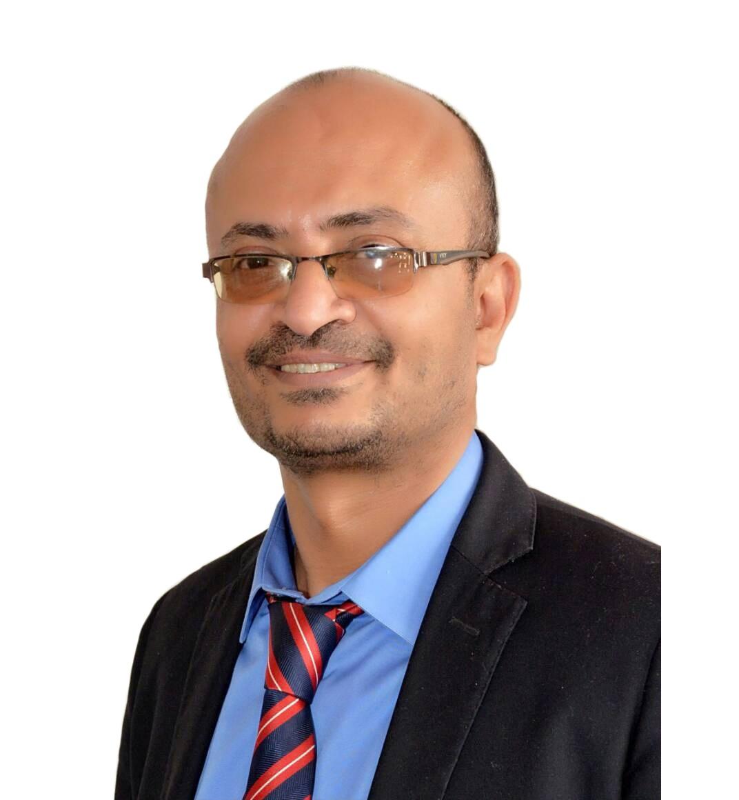 Dr. Riyadh Alkirshi