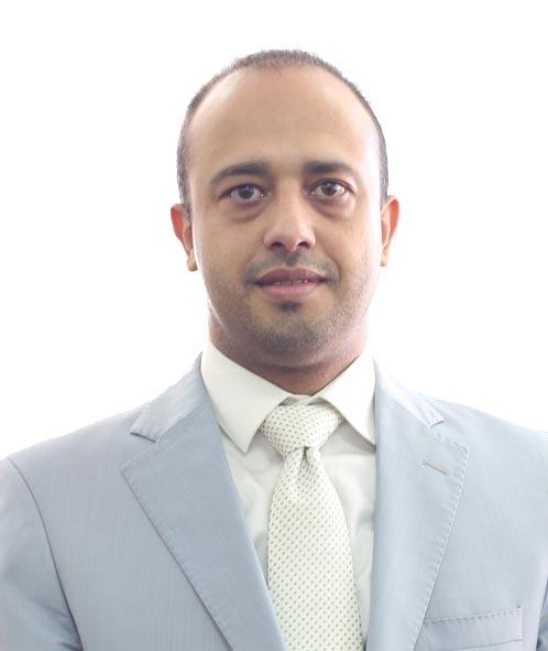 Ibrahim Al Hoothi