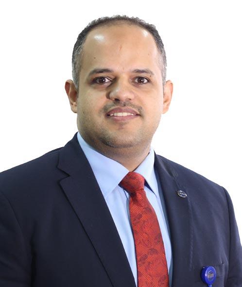 Ibrahim Najad