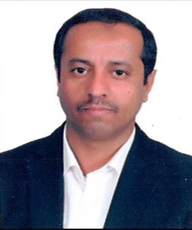 Mahdi Al-Rahabi