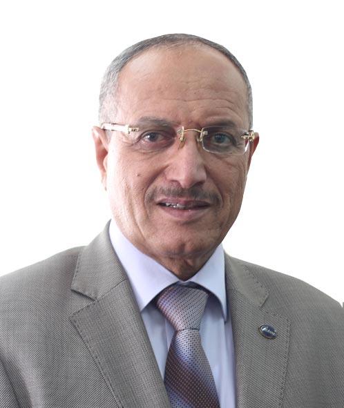 ناصر المرقب