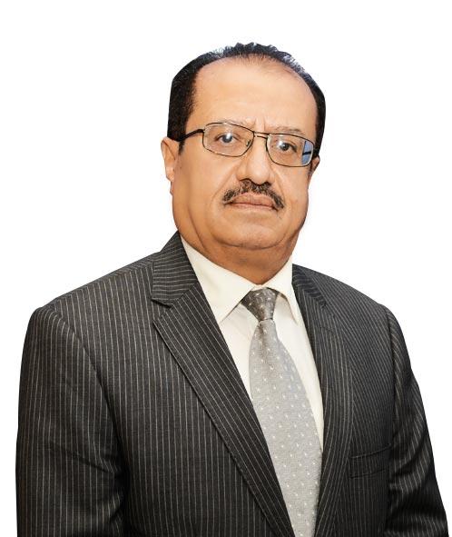 Abbas Issa Al Zabidi
