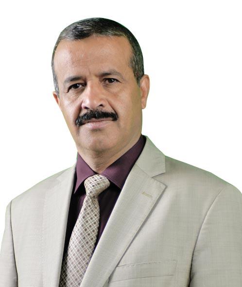 Abdullah Al Dailami