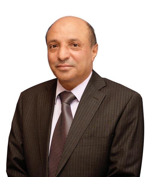 Abdullah Hassan Al Shatir
