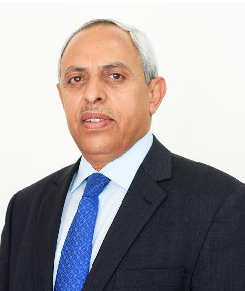 Ali AbdulKarim Al Fudail
