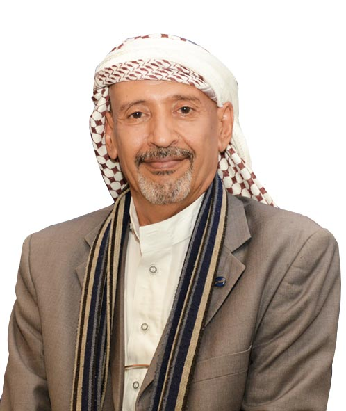 Hamoud Mohamed Al Salahi