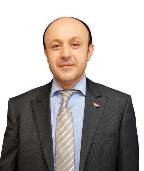 Harith AbdulBari Saleh