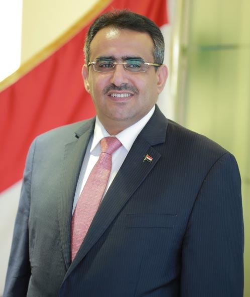 Mohammed Saleh Al Lai
