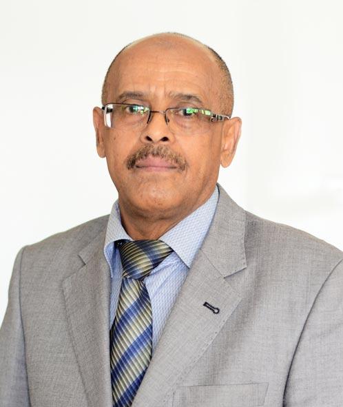 محمد عبدالرحمن عبدالقادر
