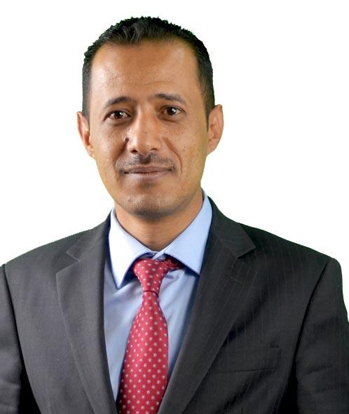 Munir Al Hakimi