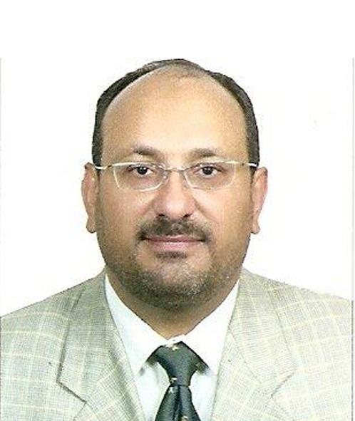 سالم محمد سلمان