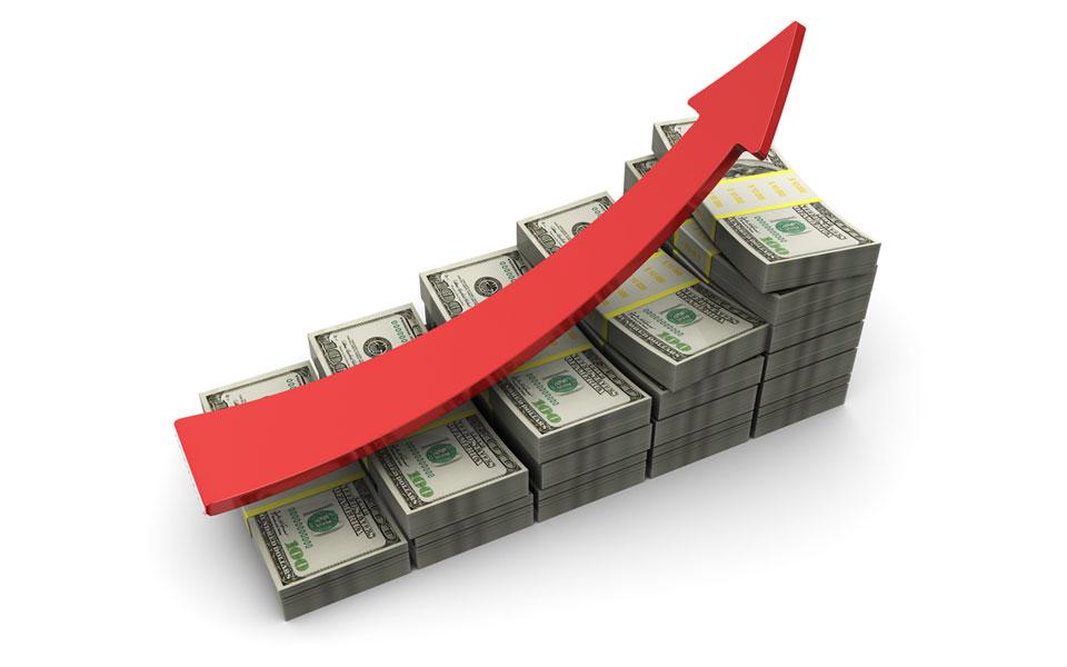 البنك يحقق أرباحا مالية وصلت الى عشرة مليارات ريال خلال العام 2013م